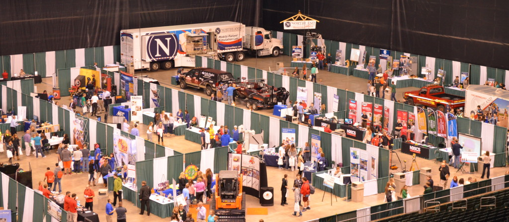 Northern Valley Career Expo